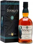 Doorly´s 12 YO 0.70L