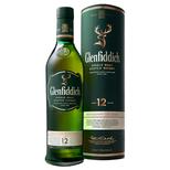 Glenfiddich 12 YO 0.70L