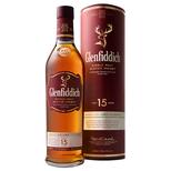 Glenfiddich 15 YO 0.70L