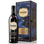 Glenfiddich Bourbon CASK 19 YO 0.70L
