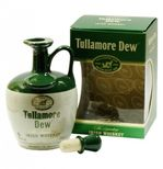 Tullamore Dew Porcelán Kancsó 0.70L