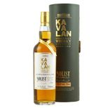 Kavalan Solist Bourbon GB 0.70L