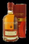 Summum 12 YO Cognac Finish 0.70L