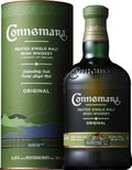 Connemara Single Malt Peated 0.70L