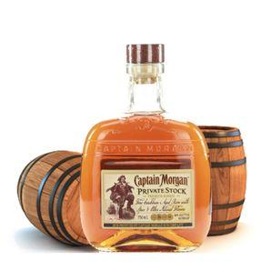 Captain Morgan Private Stock 1L