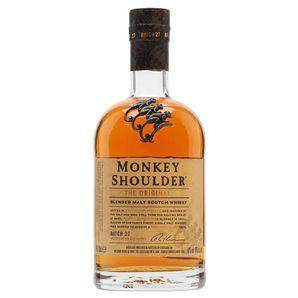 Monkey Shoulder Batch 27 0.70L