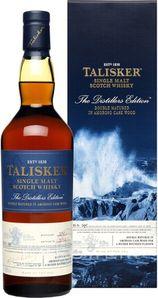 Talisker 2005/2015 Amoroso Cask Finish-Destillers Edition 0.70LDestillers Edition 0,70 L