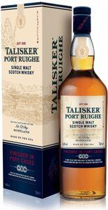 Talisker Port Ruighe 0.70L