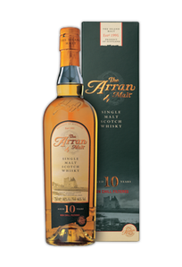 The Arran Malt 10 YO 0.70L