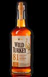 Wild Turkey 81 0.70L